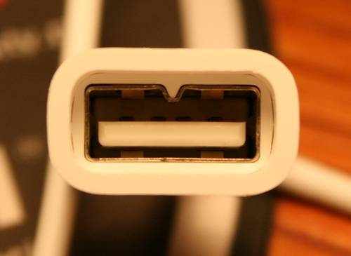 Apple Keyboard - USB